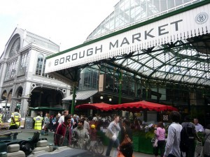 Savour the Markets on a UK Summer Holiday