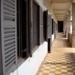 Tuol Sleng : A moving experience