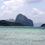 Marimegmeg beach of El Nido: Incredibly beautiful