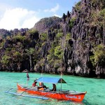 El Nido Islands and Beaches: Small & Big Lagoon