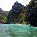 El Nido Islands and Beaches: Snake Island & Shimizu Island
