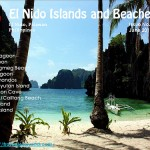My First FREE E-book: El Nido Islands and Beaches is OUT!