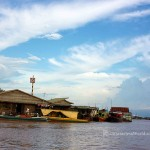 Tonle Sap: Richest Fishing Lake in the World