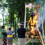 Photo of the Week: Ngaben – Balinese Cremation Ceremony