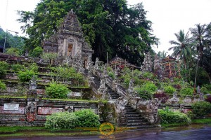 Temples in Ubud Bali – Reflections of Faith