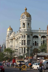 Kolkata – Old British Capital City of India
