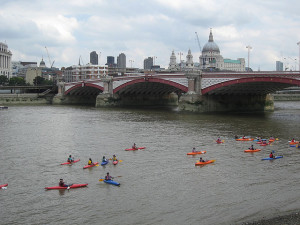 Unique Things I Want To Do in London