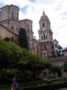 Malaga – The Heart of Holy Week in Spain