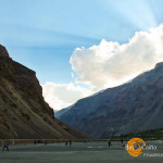 Tabo  – The Land of the Lamas