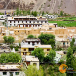 The Ancient Tabo Monastery of Spiti Valley