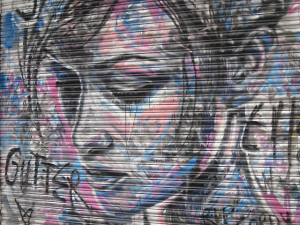 A Guide to London Street Art