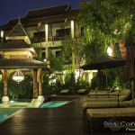 Hotel Review – Puripunn Baby Grand Boutique Hotel in Chiang Mai